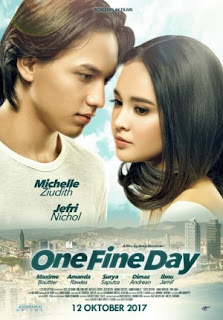 Download Film One Fine Day (2017) WEB-DL Full Movie