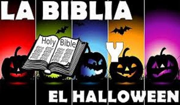 Halloween y la Biblia