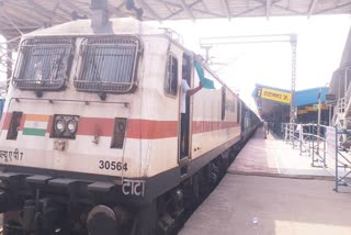 after-lock-down-train-depart-from-tata