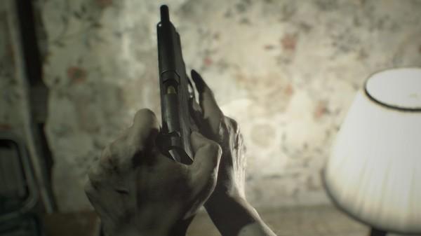 Resident Evil 7 Gold Edition PC Full Español