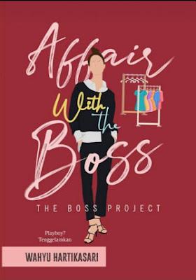 Affair with the Boss by Wahyu Hartikasari Pdf