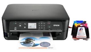 Der Epson Stylus Office BX535WD ist einer der besten Drucker, die Sie zu einem vernünftigen Preis erhalten können