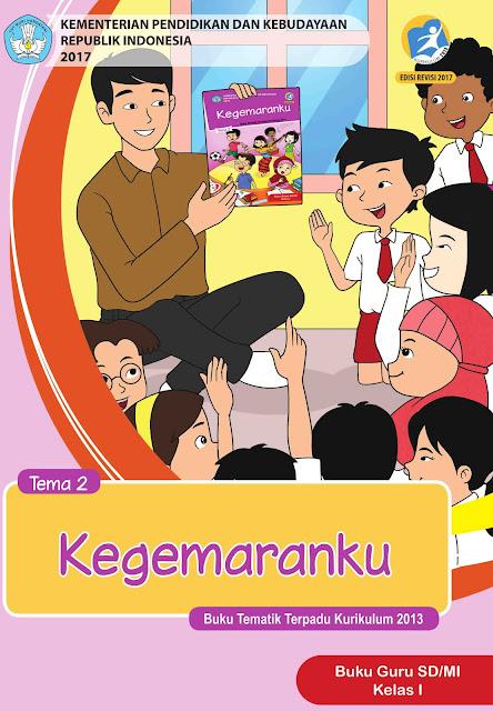 download buku guru tema 2 kegemaranku pdf