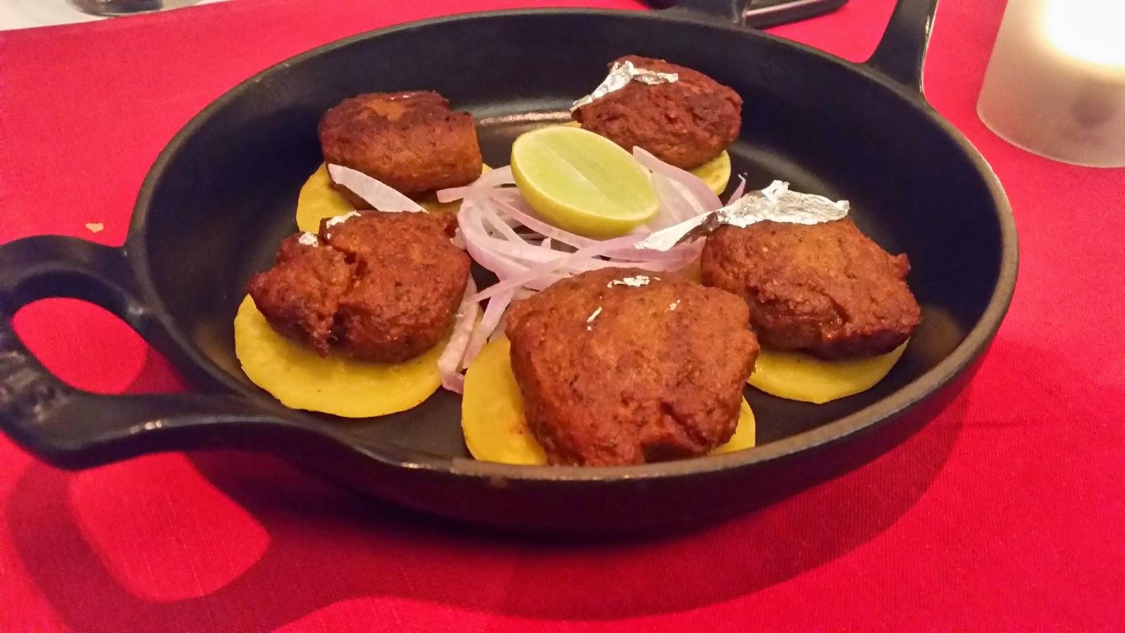 Galavat Kabab
