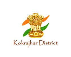 Kokrajhar District Logo