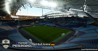 PES 2020 Stadium Red Bull Arena