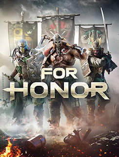 Jogo For Honor [PS4]