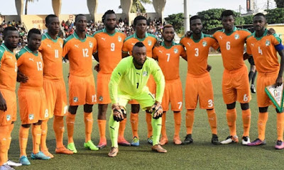 مشاهدة مباراة كوت ديفوار والنيجر الان