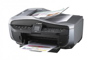 Canon PIXMA MX700 Printer Driver Download and Setup