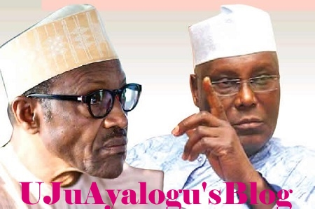 2019: Buhari And Atiku To Face Each Other At Restructuring Summit