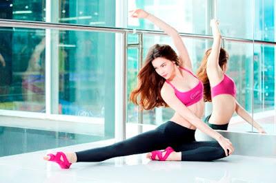 tập gym để giảm cân hiệu quả