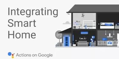 Google Mengumumkan Setengah Milar Orang Di Dunia Menggunakan Google Assistant - Saatnya Berperang Untuk Menaklukkan Smart House nya Amazon
