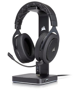 headphone gaming wireless terbaik
