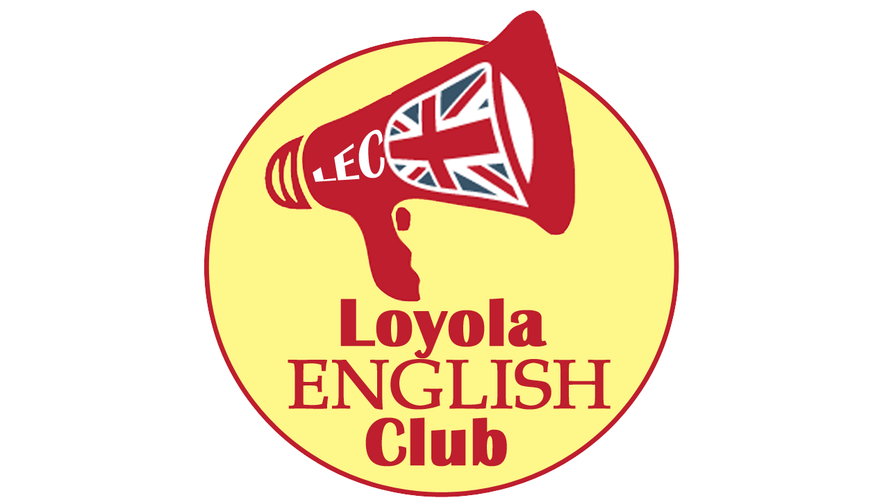 Loyola English Club