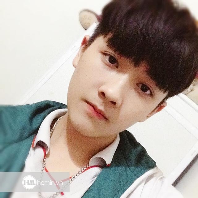 hot face Trần Hoàng 5
