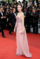 emilia schuele best red carpet dresses photo cafe society cannes film festival