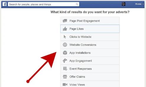Creating Facebook Ads