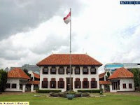 Arsip Nasional Republik Indonesia - Recruitment For SMK, D3, S1, S2 Penerimaan CPNS Tahun 2014