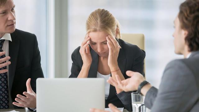 6) Stres Seviyenizi Azaltın
