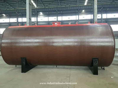 Double Wall Diesel Tank Will Be Exported To Bangladesh