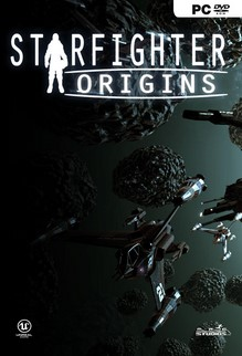 Descargar Starfighter Origins pc full mega no español.