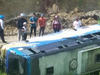 Agoyamang... Bus Rombongan Pesta parboru (Gultom), Inilah teriakan penumpang...