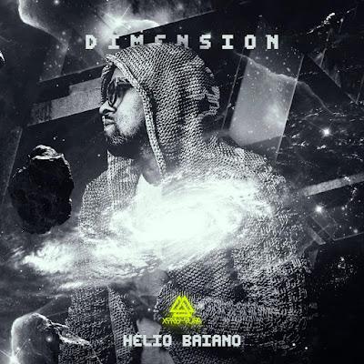 Dj Hélio Baiano - Dimension [EP]