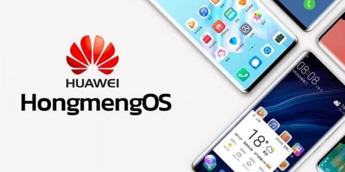 Huawei's HarmonyOS is about to enter smartphones