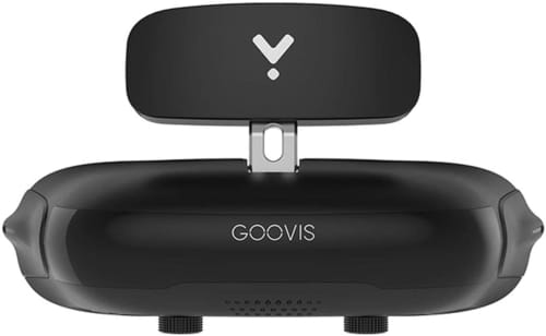 GOOVIS HD M-OLED Young Head-Mounted Display
