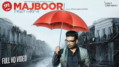 Majboor Lyrics