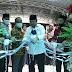Bupati Aceh Besar Resmikan Taman Digital