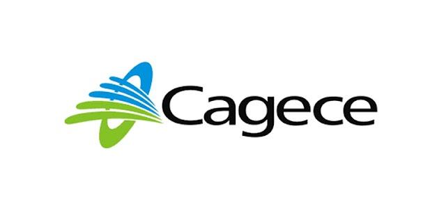Cagece reduz atendimentos presenciais a partir desta quarta-feira em todas as lojas