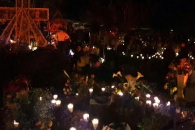 feria de todos los santos hidalgo michoacán 2018
