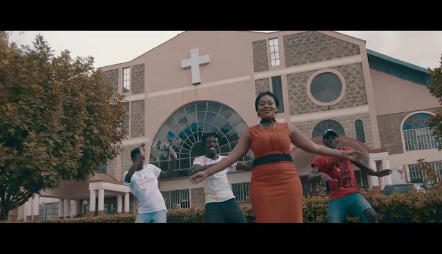 Cate Njane - Nibariki