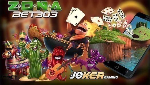 Link Joker123 Alternatif Resmi Game Slot Online
