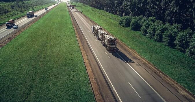 Pneus: entenda sua importância para a segurança do caminhão