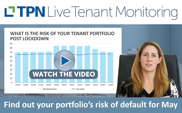 Your invitation to see which debtors are at risk for non-payment in May