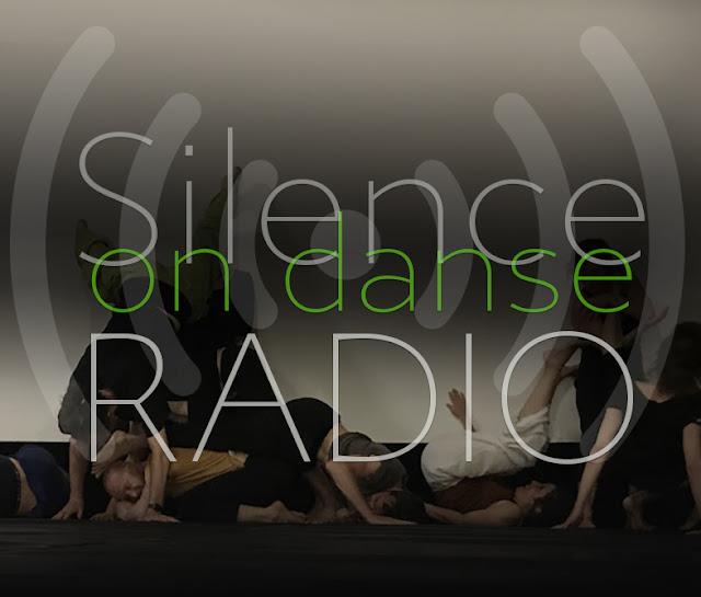 radio émission radio p-node CI Partage danse Contact improvisation vidéo didier silhol cléo laigret anne catherine nicoladze aline lecler virginie masson christphe brunel toolbox nicolas horber