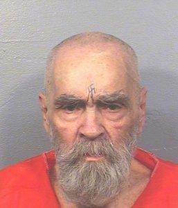 Muere el asesino en serie Charles Manson