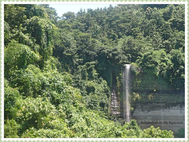 Shuvolong Waterfall
