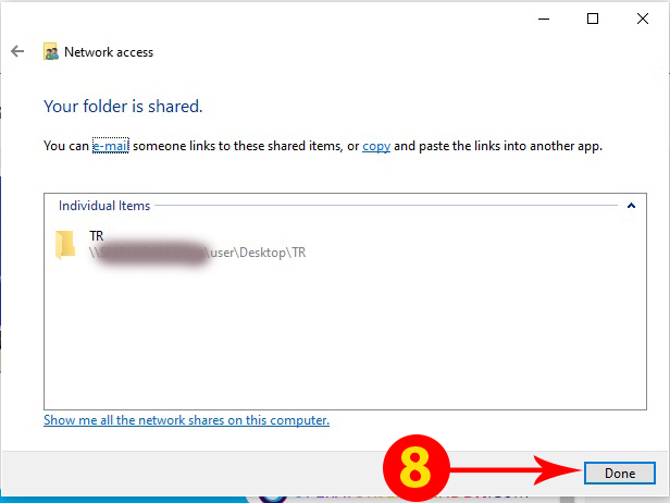 Cara Membuat Folder Dump Untuk Transfer Response ANBK 2021