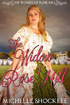 Natalie finds herself solely responsible for Rose Hill plantation.