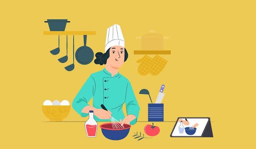 أفضل 3 تطبيقات للطبخ 2020
