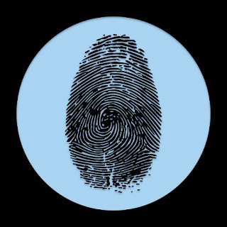 Fitur keamanan fingerprint smartphone