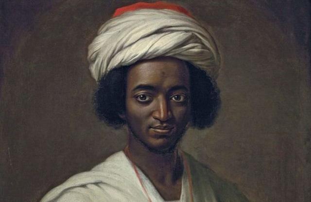 Pangeran muslim yang menjadi budak dan meninggal dunia saat menuju kampung halaman
