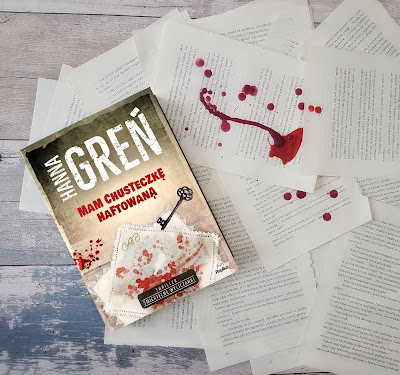 Śmiertelne wyliczanki || Hanna Greń - Mam chusteczkę haftowaną