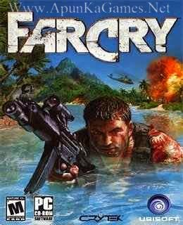 how to acctivate far cry 1