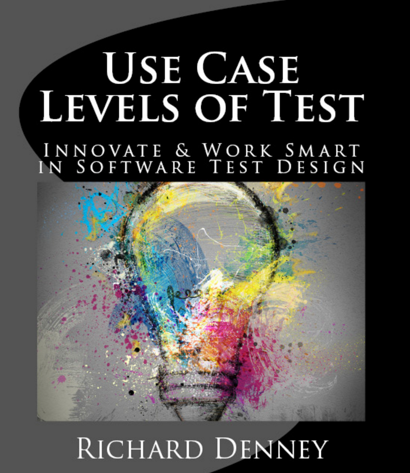Working smart to deliver quality from use case diagram to book use case levels of test innovate work smart in software test design ccuart Choice Image