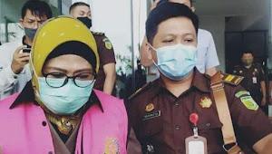 Kasus korupsi Dana hibah KONI Tangsel,  RJ bersekongkol dengan Bendahara memanipulasi LPJ