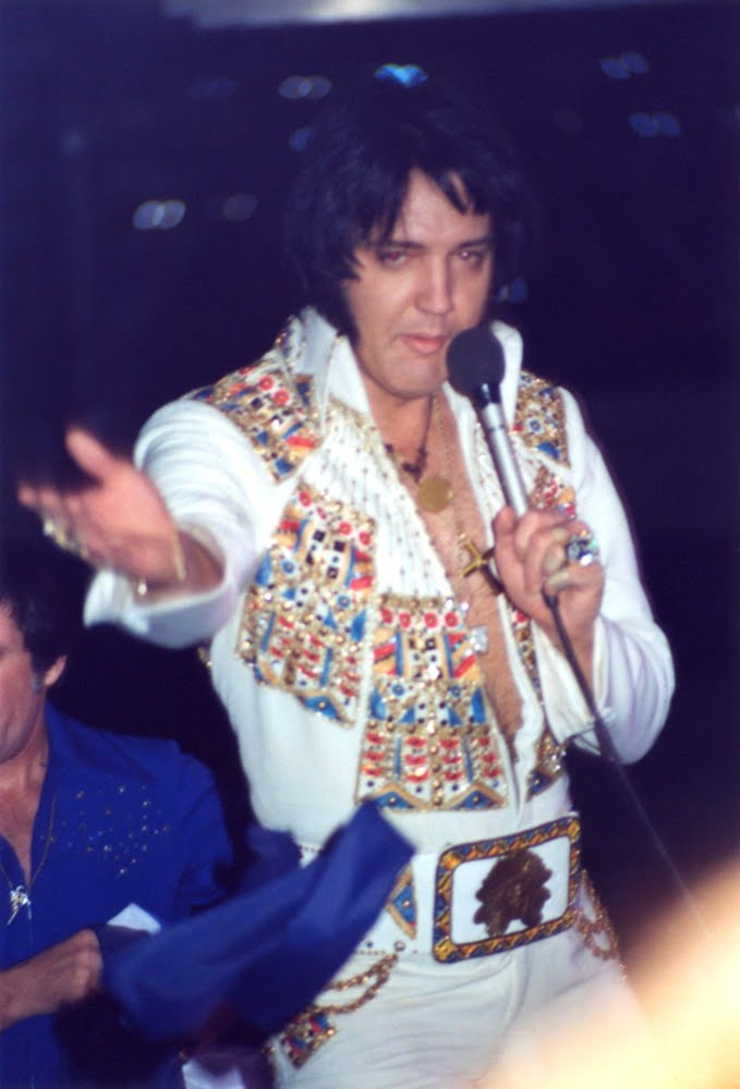 Down with elvis - 2 8